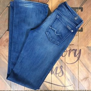 7 For All Mankind | Bootcut